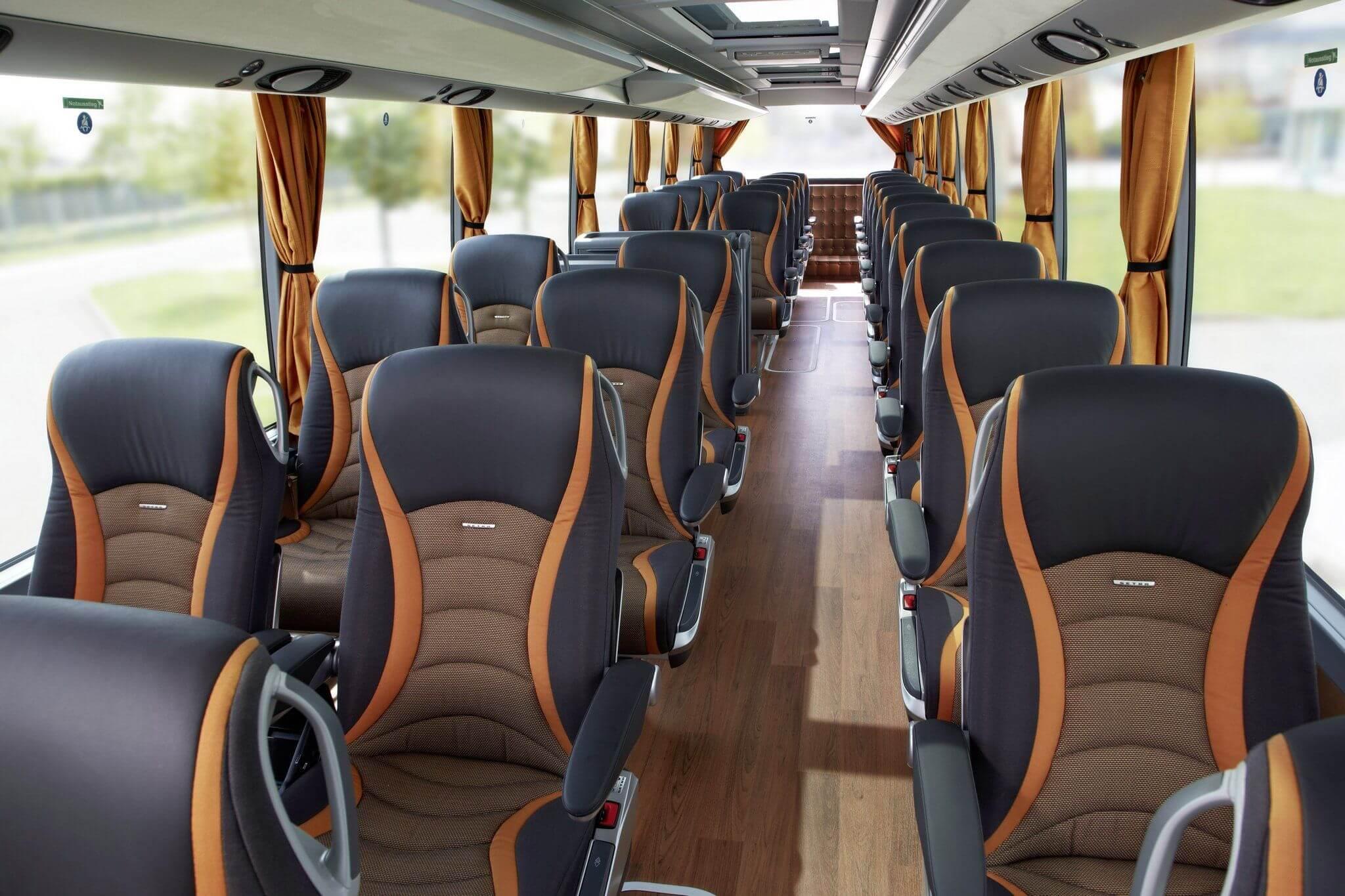 Makin Asik Liburan Ke Bandung Kalau Sewa Bus Pariwisata Terbaik