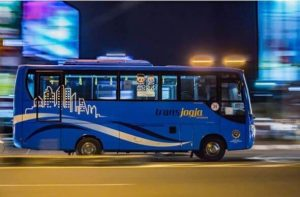 sewa bus 25 seat jogja